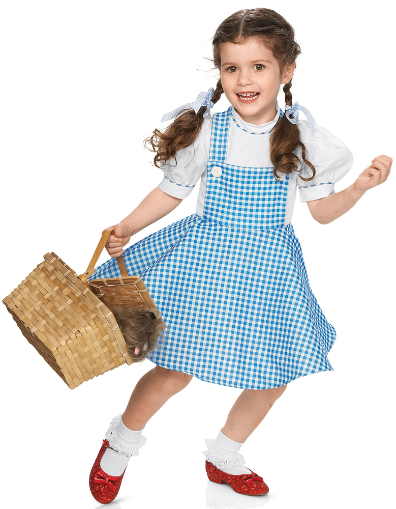 girls Dorothy costume  sc 1 st  NY Metro Parents & Dorothy Costume is a Classic Choice for Girls - NYMetroParents