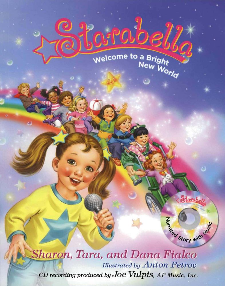 Starabella: Welcome to a Bright New World