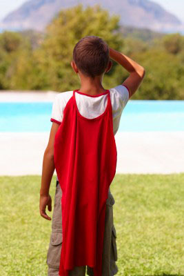 Imaginative play may be elusive for the youngest autistic children, but it has an important place in your child's life