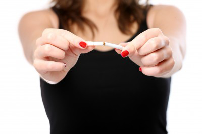 Here are some general (and easy) tips for friends and family on how to help a smoker finally quit!