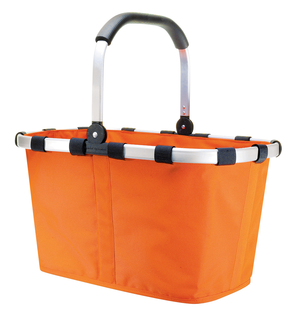 Fun Halloween Trick-or-Treat Baskets for Kids: Orange Reisenthel ...