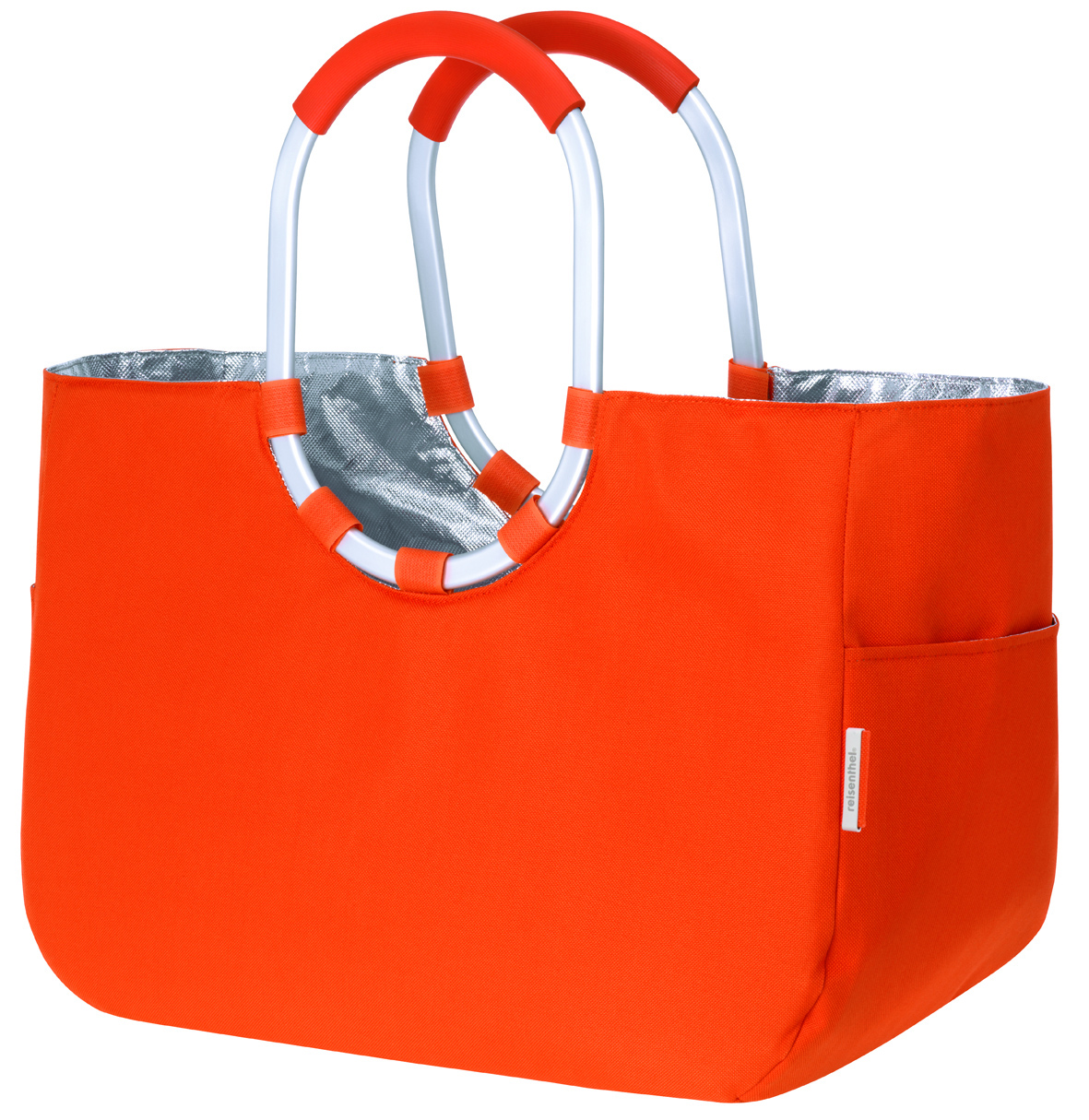 Reisenthel-orange-loop-shopper