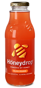 Honeydrop-blood-orange-drink