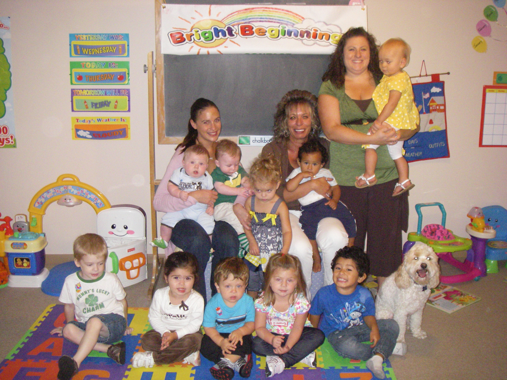 Bright Beginnings Daycare New City