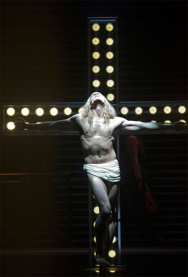 Jesus Christ Superstar on Broadway