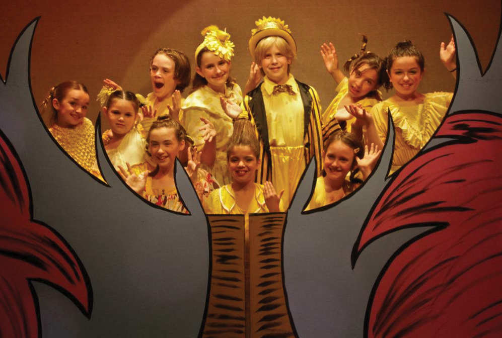 Seussical the Musical CT