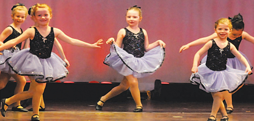 studio b dance center opens in eastchester