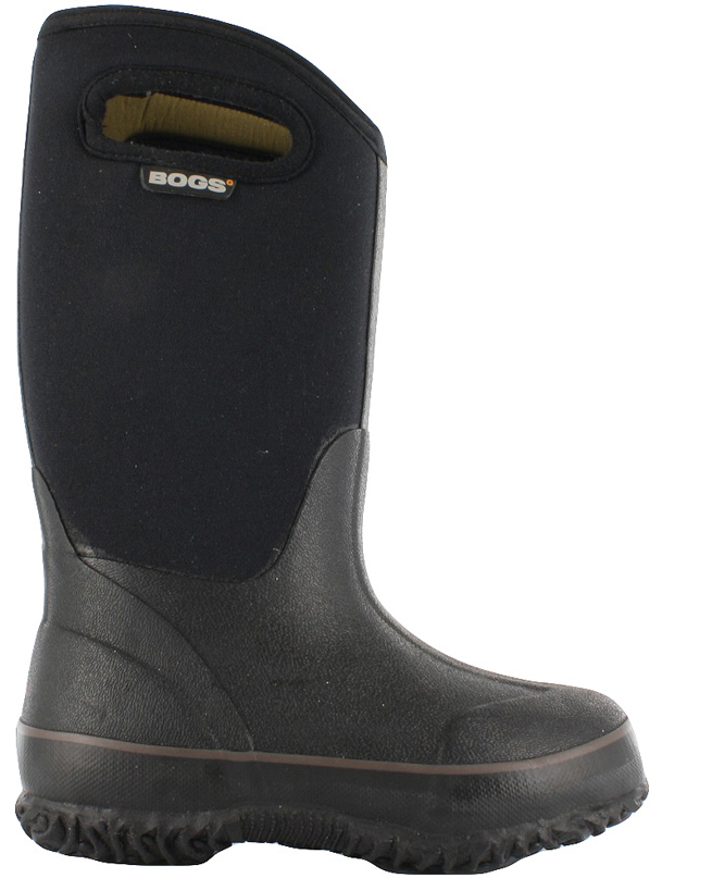 Bogs Classic High Handles rainboot