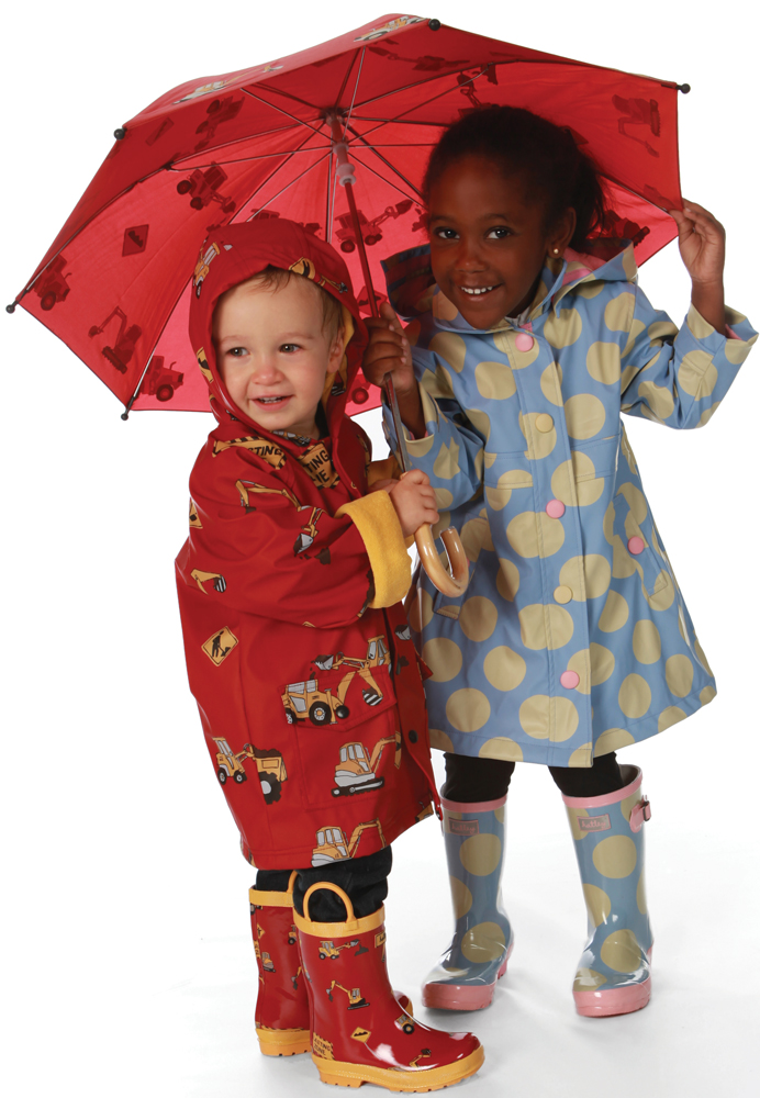 kids raingear Hatley