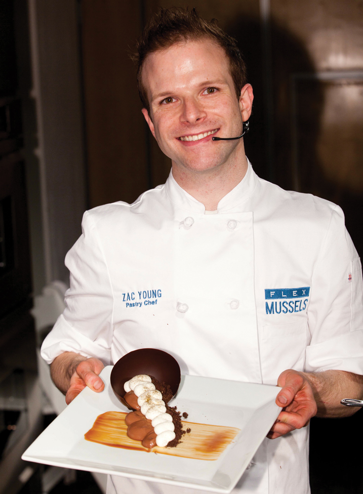 Chef zac young photo by jeff gurwin courtesy ny for Things to do with kids in manhattan
