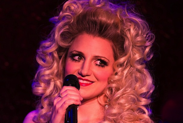 new year's eve show annaleigh ashford