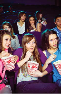 common sense media facts on scary movies