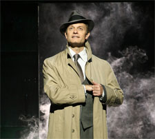 David Hyde Pierce in Curtains