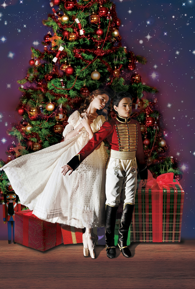 The Nutcracker at BAM