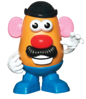 Mr. Potato Head