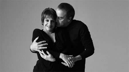 An Evening With Patti LuPone and Mandy Patinkin on Broadway