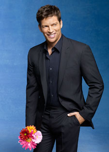 Harry Connick Jr. in On a Clear Day You Can See Forever