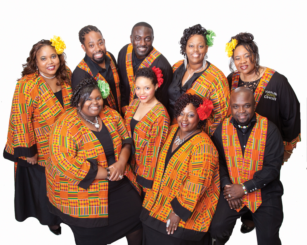 The harlem gospel choir photo courtesy children 39 s museum for Things to do with kids in manhattan