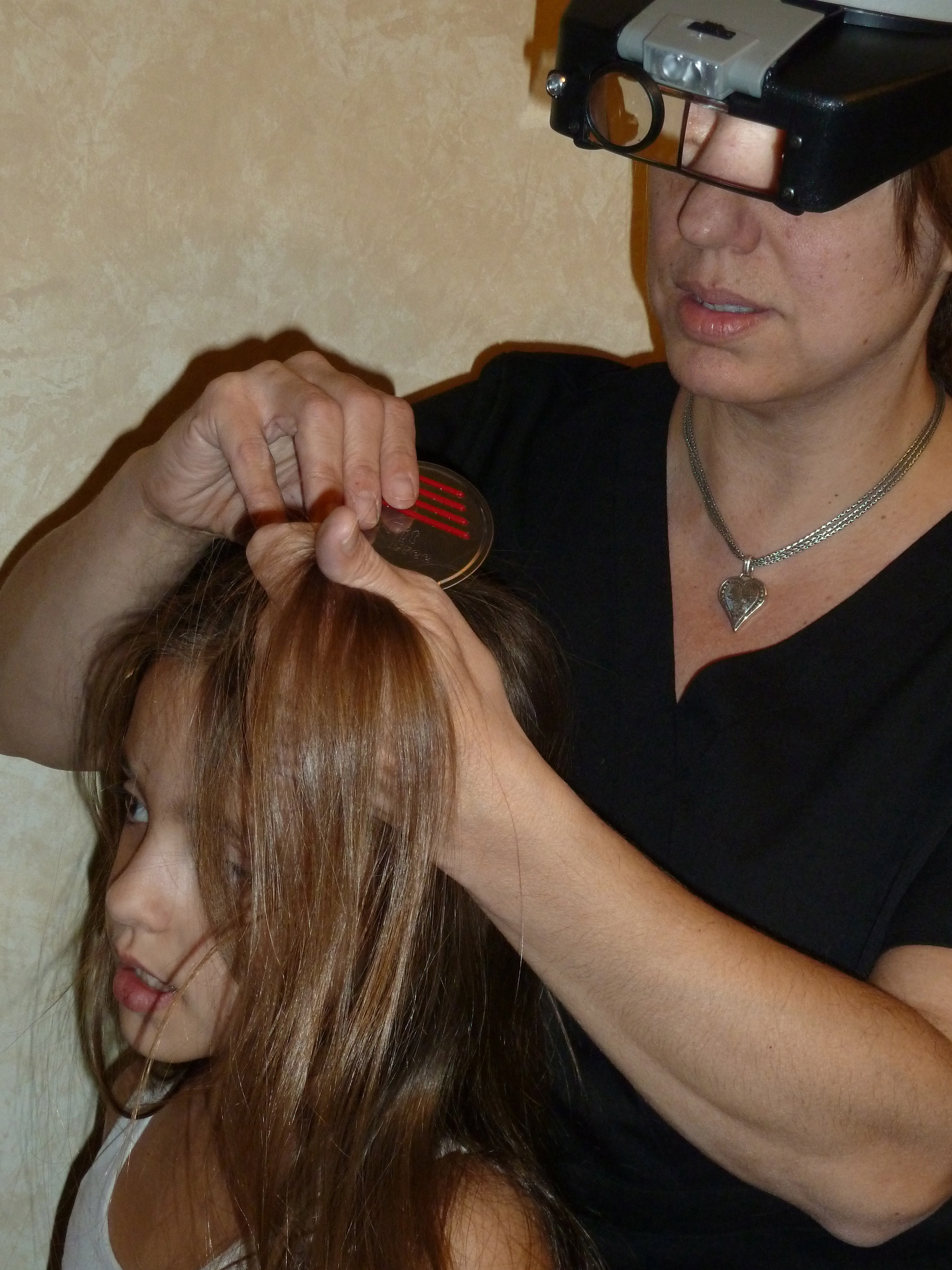 Lice Tamers makes house calls and services all of Nassau and Suffolk Counties.