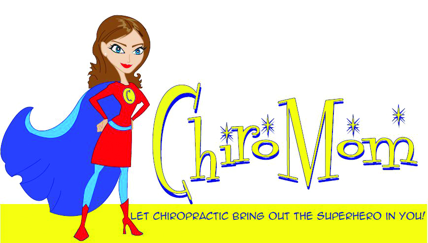 ChiroMom is Bellmore's newest and only cape-wearing doctor.