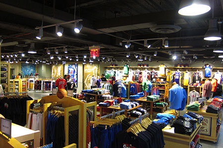 pretty nice d5e78 c25bc Shop NYC – New York's Retail Wonderlands
