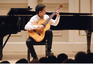 carnegie hall youth concert