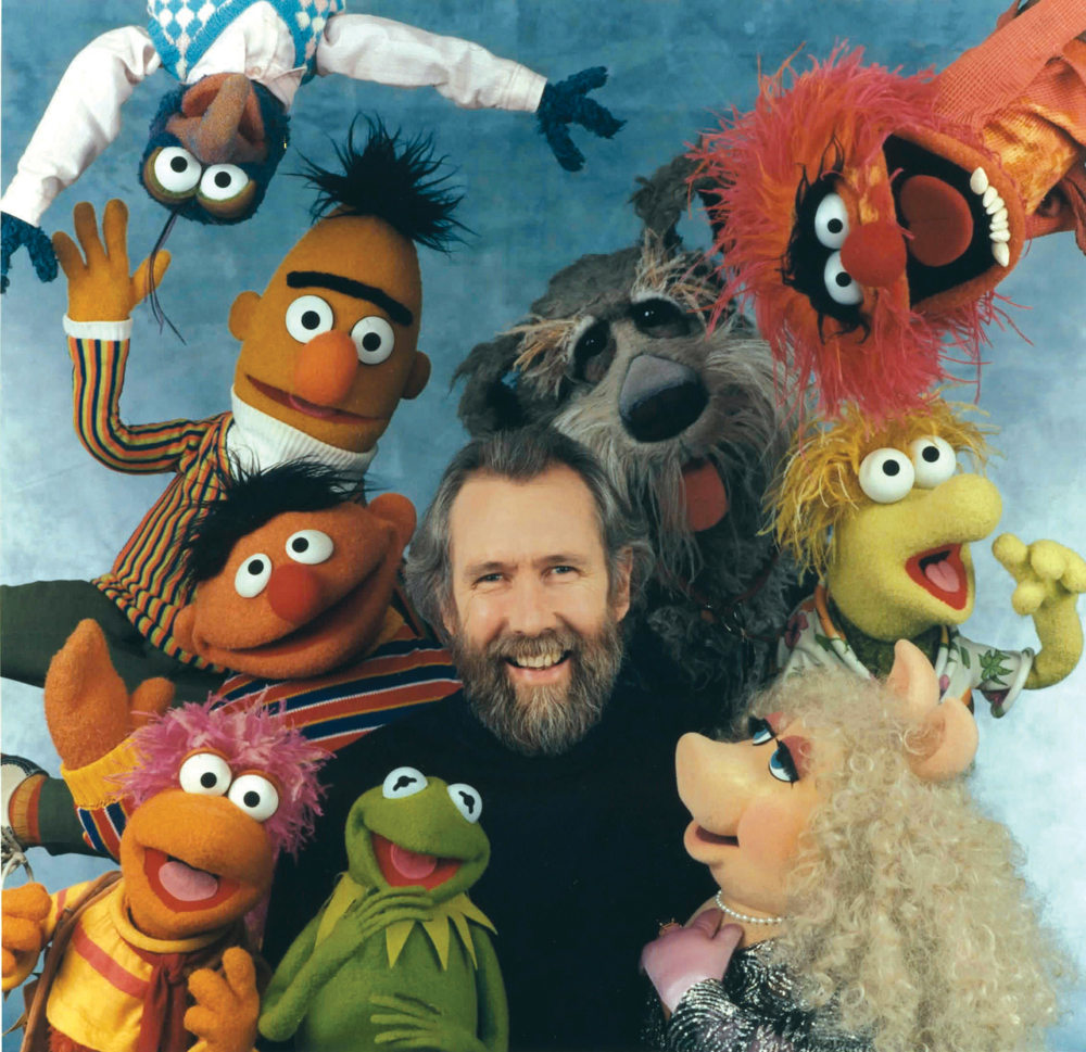 Jim Henson and the Muppets