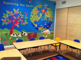 FasTracKids/JEI opened in Bellmore on Jan 15 2012.