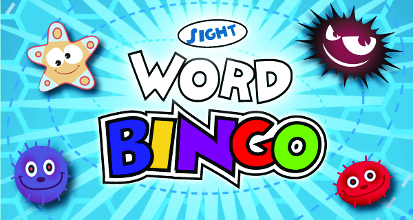 Word BINGO is a helpful educational memory app.