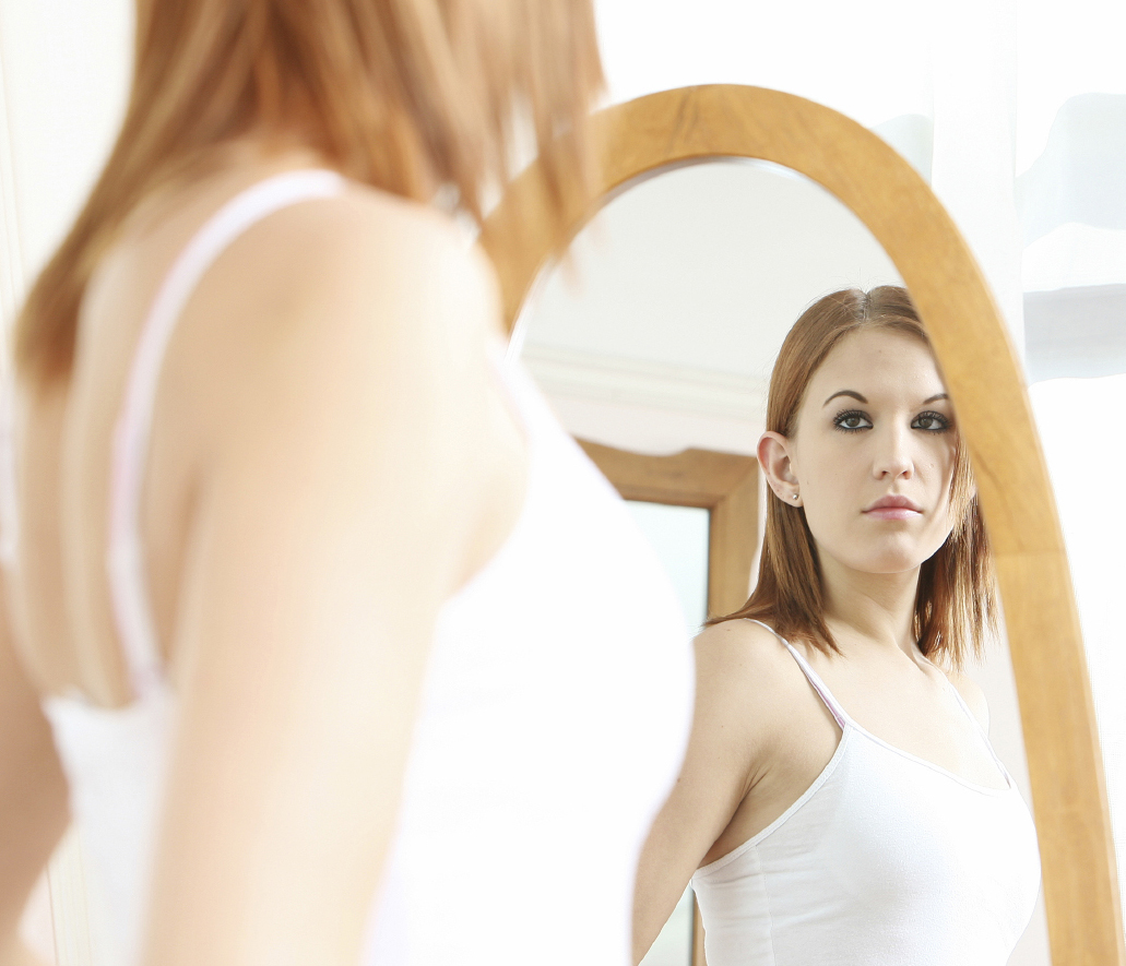 recognizing eating disorders
