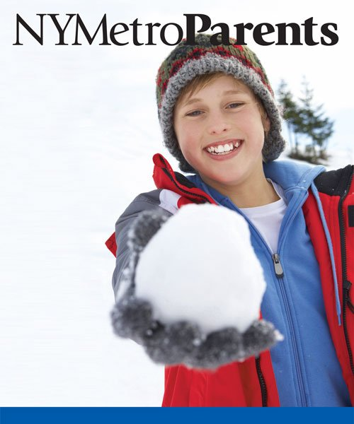 February 2012 cover image