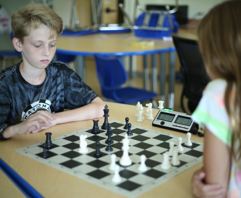 Academic and Athletic Enrichment Programs (5-12 years) -