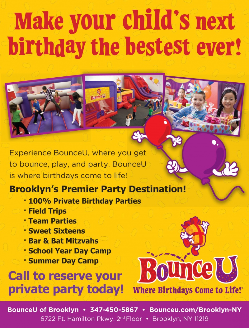 bounceu business plan