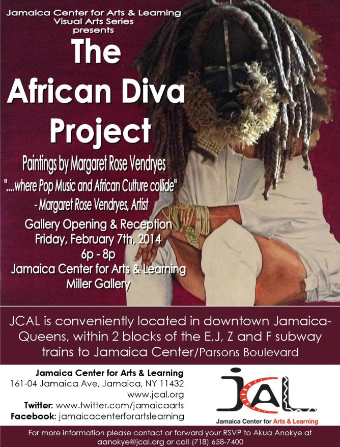 Jamaica Center for Arts & Learning