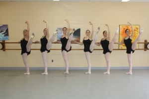 Ohman School of Ballet