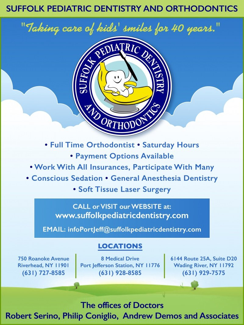 Suffolk Pediatric Dentistry