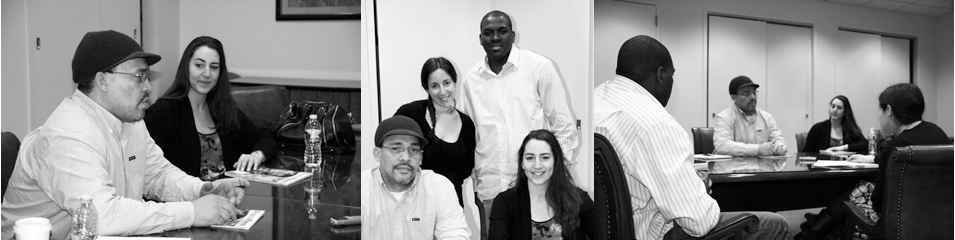 NYMetroParents interviewed director Charles Jones, producer Dena Greenbaum, and Anthony Merkerson about the feature documentary 'Autistic Like Me.'