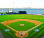 where to catch a baseball game