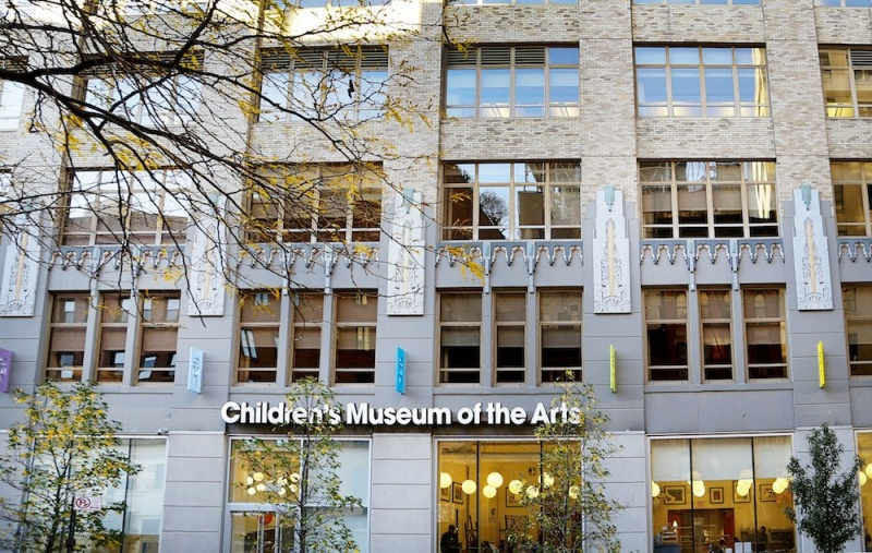 Children's Museum if the Arts