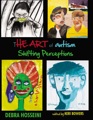 The Art of Autism by Debra Hosseini