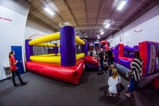 BounceU Farmingdale