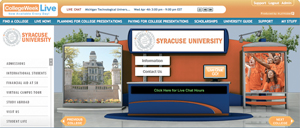 College Week Live, Syracuse University