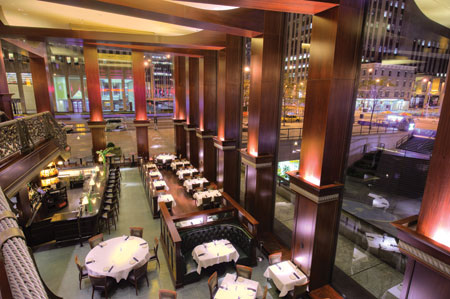 Del Frisco's New York City