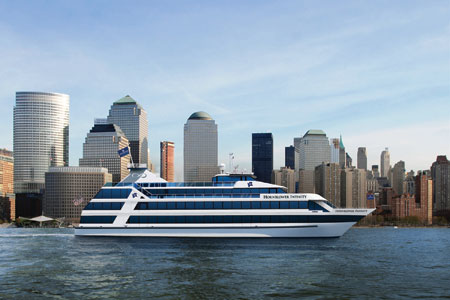 Hornblower Cruises NYC