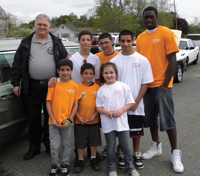 Walk for Wishes at Beardsley Zoo CT