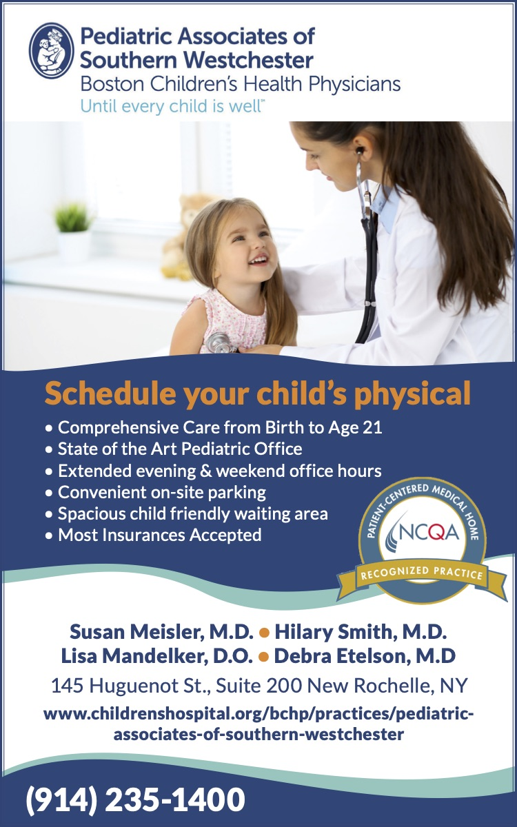 We offer state-of-the-art medical care to children from infancy to young adulthood (ages 0-21 years). -