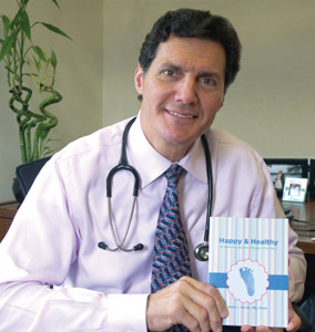 Dr. Pete Richel