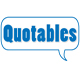May 2012 quotables