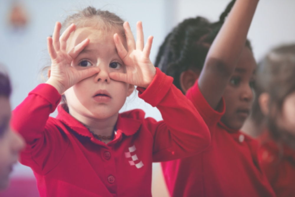 Our New Pre-Nursery Class: the Toute Petite Section of Maternelle! -