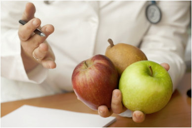 NUTRITIONIST -